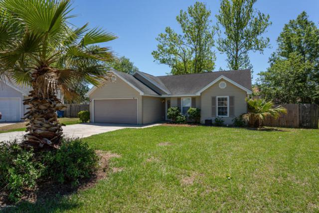 548 Oneida Ct, Jacksonville, FL 32225 (MLS #932358) :: Florida Homes Realty & Mortgage