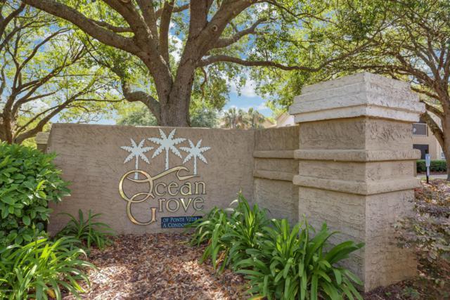 3 Arbor Club Dr #103, Ponte Vedra Beach, FL 32082 (MLS #932359) :: Pepine Realty