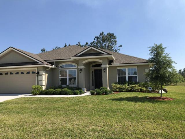 100 Spring Creek Way, St Augustine, FL 32095 (MLS #932372) :: Pepine Realty