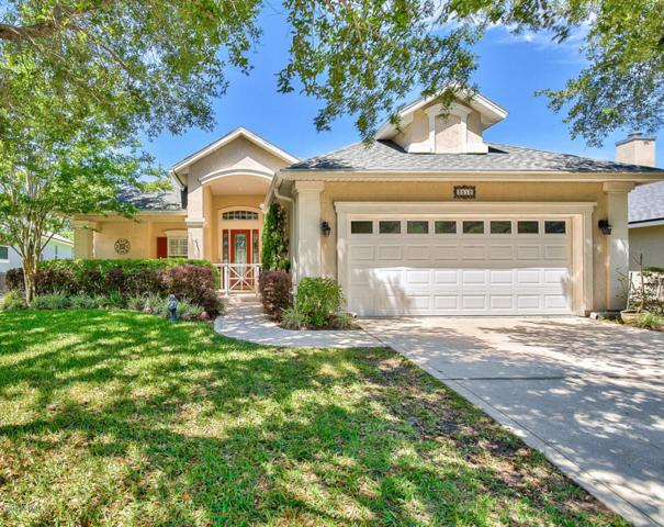 3518 Bay Island Cir, Jacksonville Beach, FL 32250 (MLS #932376) :: RE/MAX WaterMarke