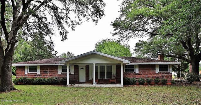 9811 Garden St, Jacksonville, FL 32219 (MLS #932378) :: Florida Homes Realty & Mortgage