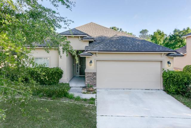 632 Chestwood Chase Dr, Orange Park, FL 32065 (MLS #932379) :: Pepine Realty