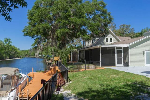 3709 Main St, Middleburg, FL 32068 (MLS #932380) :: Pepine Realty