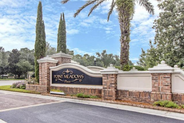 7801 Point Meadows Dr #5406, Jacksonville, FL 32256 (MLS #932384) :: Pepine Realty