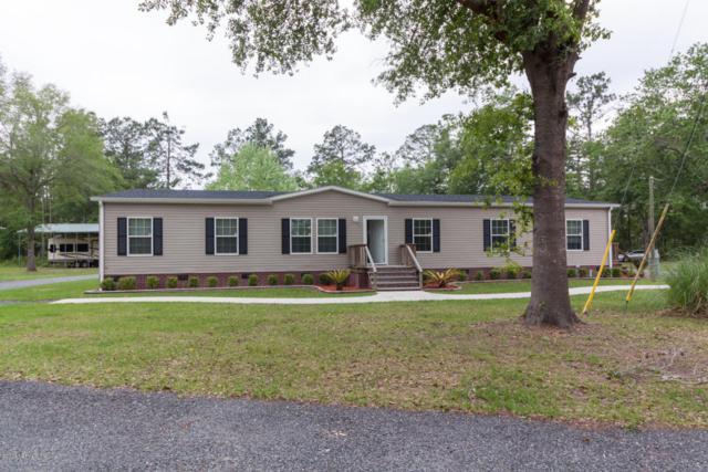5932 Woodlawn Rd, Macclenny, FL 32063 (MLS #932442) :: St. Augustine Realty