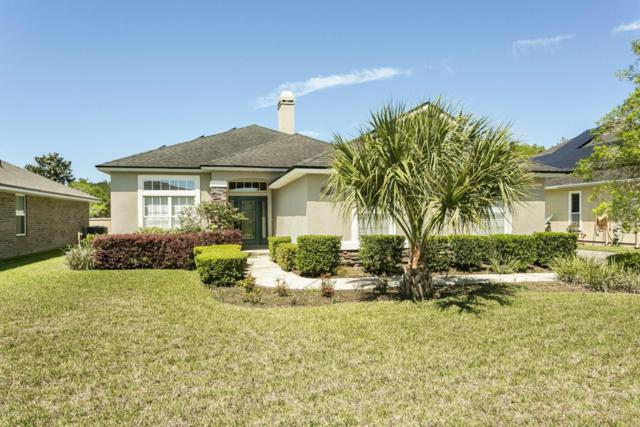 12306 Dewhurst Cir, Jacksonville, FL 32218 (MLS #932460) :: Memory Hopkins Real Estate