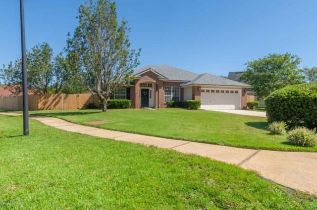 11696 Big Bayou Dr, Jacksonville, FL 32258 (MLS #932484) :: Memory Hopkins Real Estate