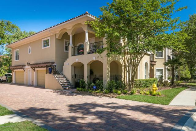 110 Cuello Ct #201, Ponte Vedra Beach, FL 32082 (MLS #932497) :: Pepine Realty