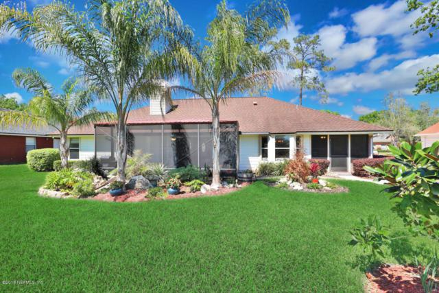 1771 Buttonbush Way, Fleming Island, FL 32003 (MLS #932502) :: RE/MAX WaterMarke
