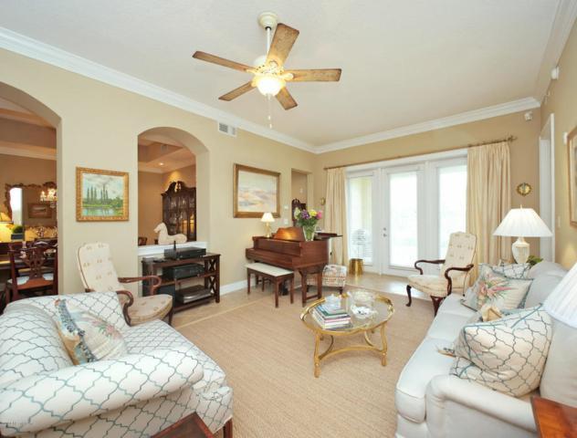 4300 S Beach Pkwy #1210, Jacksonville Beach, FL 32250 (MLS #932520) :: Berkshire Hathaway HomeServices Chaplin Williams Realty