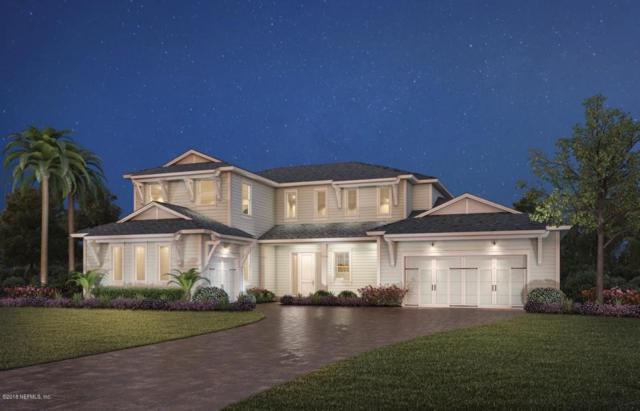 102 Honey Blossom Rd, St Johns, FL 32259 (MLS #932530) :: Ancient City Real Estate