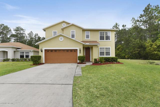 77393 Cobblestone Dr, Yulee, FL 32097 (MLS #932568) :: St. Augustine Realty