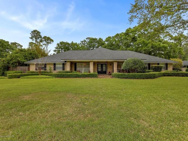 7691 Hunters Grove Rd, Jacksonville, FL 32256 (MLS #932575) :: St. Augustine Realty