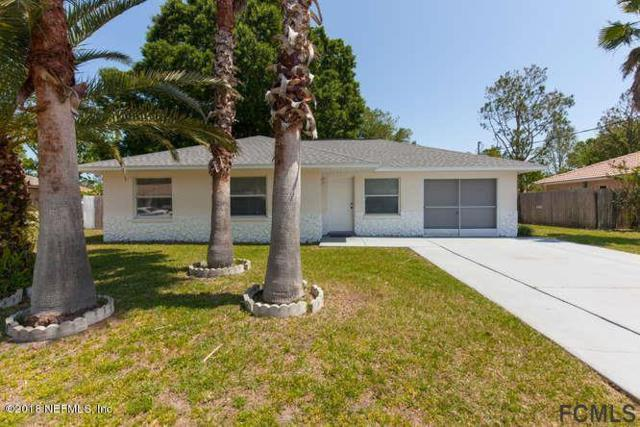 10 Prescott Ln, Palm Coast, FL 32164 (MLS #932581) :: Perkins Realty