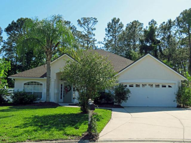 328 Monticello Ct, St Johns, FL 32259 (MLS #932582) :: Perkins Realty