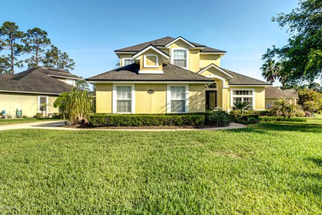 1045 Oxford Dr, St Augustine, FL 32084 (MLS #932584) :: EXIT Real Estate Gallery