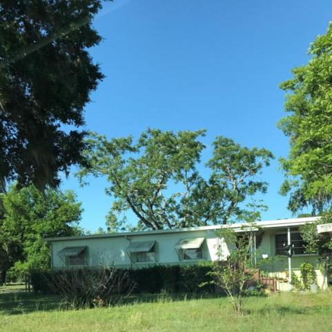 675 Union Ave, Crescent City, FL 32112 (MLS #932586) :: Perkins Realty