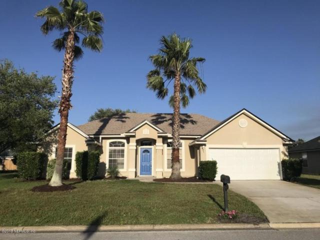 2337 Longmont Dr, Jacksonville, FL 32246 (MLS #932588) :: Perkins Realty