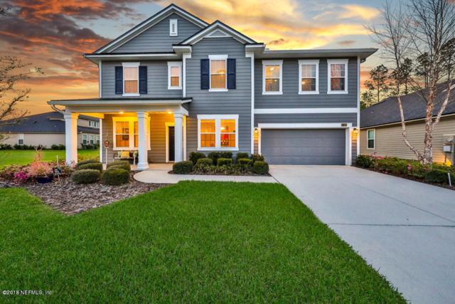 1708 Pennan Pl, St Johns, FL 32259 (MLS #932589) :: Perkins Realty
