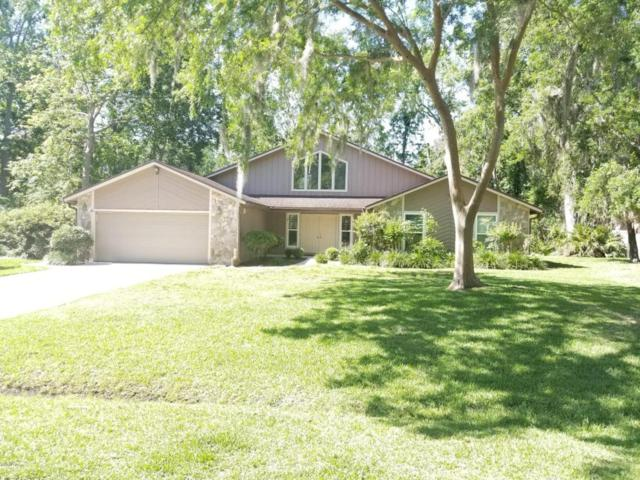 6229 Island Forest Dr, Fleming Island, FL 32003 (MLS #932611) :: EXIT Real Estate Gallery