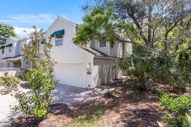 331 Sand Castle Way, Neptune Beach, FL 32266 (MLS #932627) :: RE/MAX WaterMarke