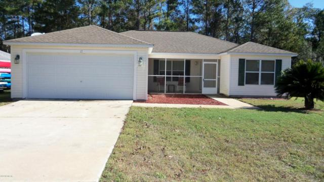 65 Redwood Track Course, Ocala, FL 34472 (MLS #932651) :: EXIT Real Estate Gallery