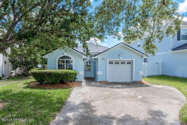 3875 Poincianna Blvd, Jacksonville Beach, FL 32250 (MLS #932657) :: St. Augustine Realty