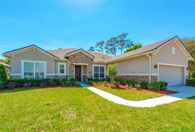 492 Gianna Way, St Augustine, FL 32086 (MLS #932676) :: EXIT Real Estate Gallery