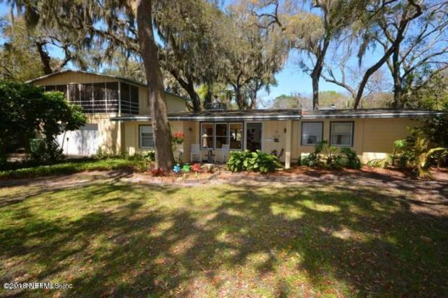 1645 Lower 4Th Ave N, Jacksonville Beach, FL 32250 (MLS #932741) :: St. Augustine Realty