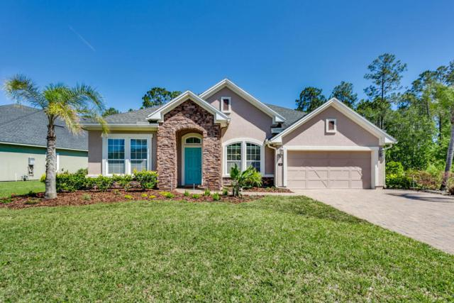 393 Majestic Eagle Dr, Ponte Vedra, FL 32081 (MLS #932755) :: RE/MAX WaterMarke