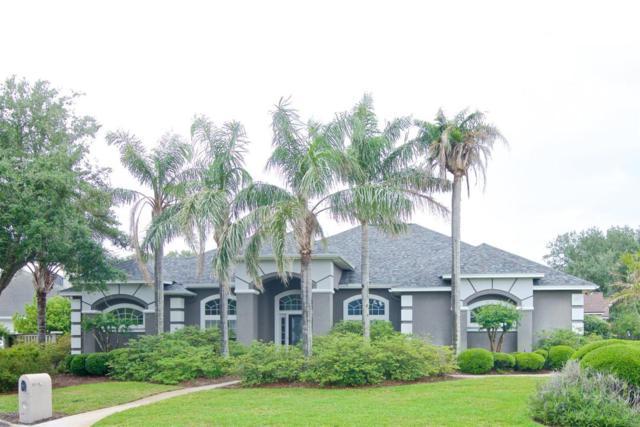303 Sea Moss Ln, Ponte Vedra Beach, FL 32082 (MLS #932756) :: RE/MAX WaterMarke