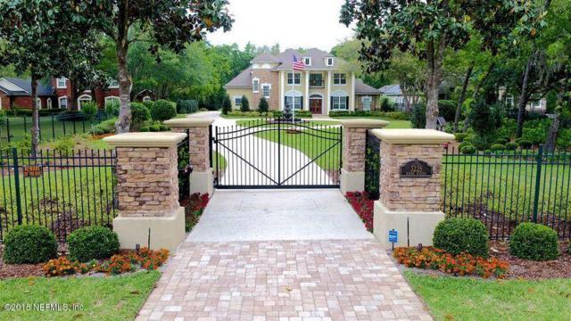 3225 Bishop Estates Rd, Jacksonville, FL 32259 (MLS #932761) :: RE/MAX WaterMarke