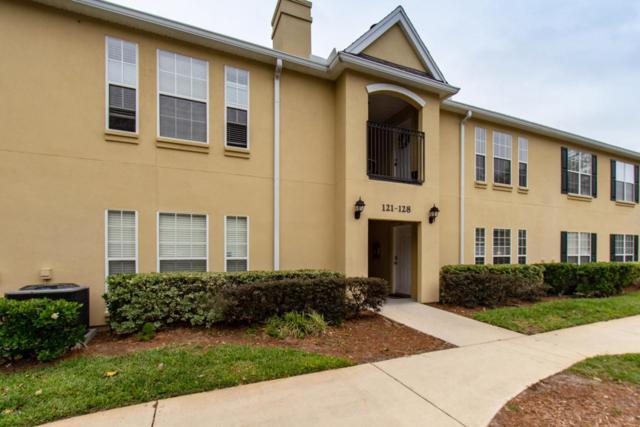 122 Jardin De Mer Pl #122, Jacksonville Beach, FL 32250 (MLS #932767) :: The Hanley Home Team