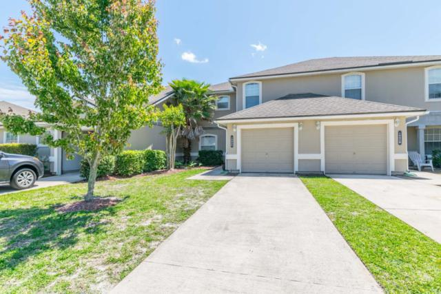 1885 Green Springs Cir C, Fleming Island, FL 32003 (MLS #932777) :: RE/MAX WaterMarke
