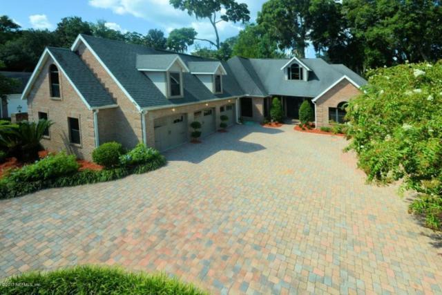 9516 Waterford Rd, Jacksonville, FL 32257 (MLS #932812) :: The Hanley Home Team