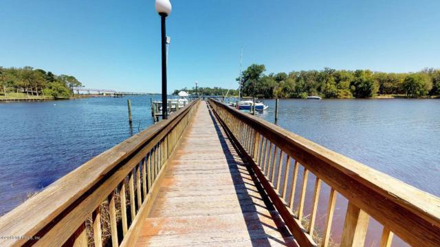 5201 Atlantic Blvd #27, Jacksonville, FL 32207 (MLS #932840) :: RE/MAX WaterMarke