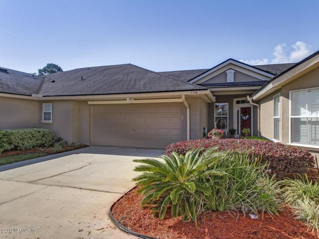 1830 Copper Stone Dr B, Fleming Island, FL 32003 (MLS #932847) :: RE/MAX WaterMarke