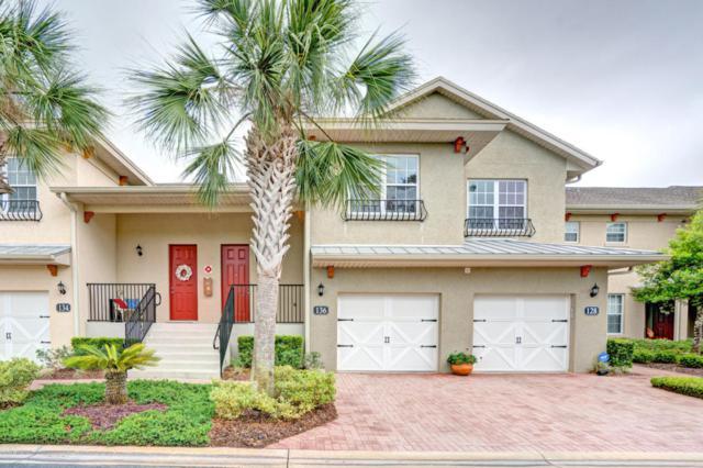 136 Casa Bella Ln, St Augustine, FL 32086 (MLS #932857) :: St. Augustine Realty