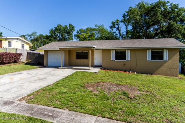 419 Sigsbee Rd, Orange Park, FL 32073 (MLS #932863) :: RE/MAX WaterMarke