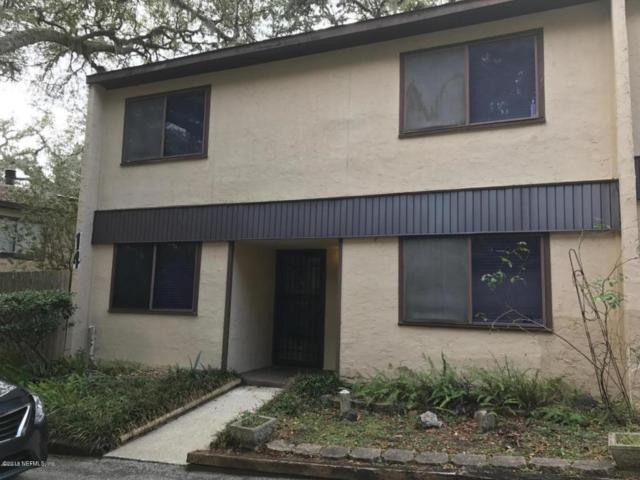 702 Oaks Field Rd S2-1, Jacksonville, FL 32211 (MLS #932890) :: Berkshire Hathaway HomeServices Chaplin Williams Realty