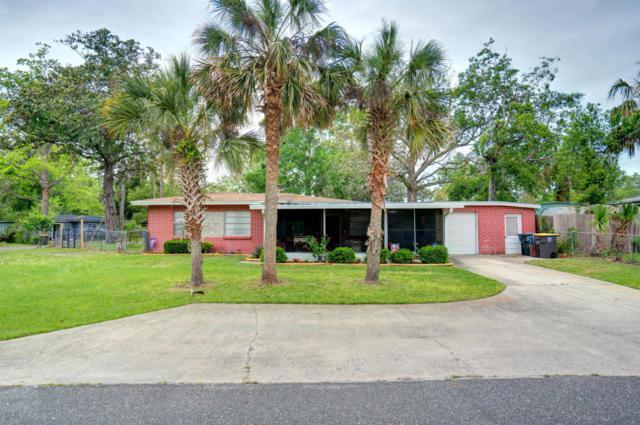 5716 Banyan Dr, Jacksonville, FL 32244 (MLS #932911) :: EXIT Real Estate Gallery
