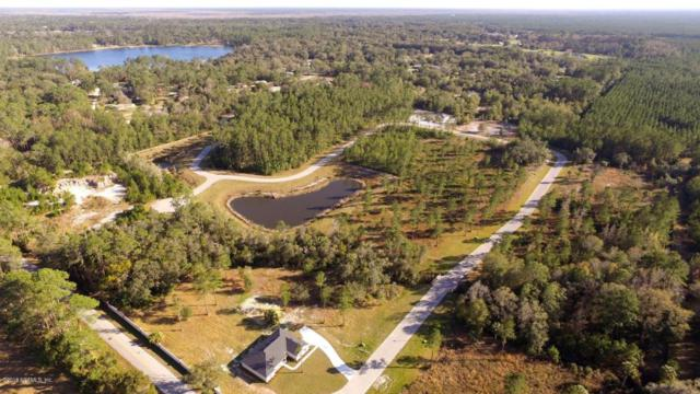 (LOT 20) Newcastle Rd, Palatka, FL 32177 (MLS #932945) :: The Edge Group at Keller Williams