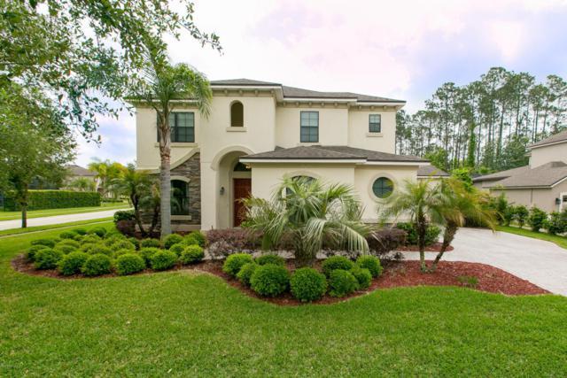 377 St Johns Forest Blvd, St Johns, FL 32259 (MLS #932953) :: RE/MAX WaterMarke