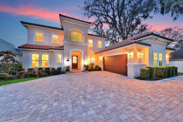 1317 Sunset View Ln, Jacksonville, FL 32207 (MLS #932961) :: RE/MAX WaterMarke