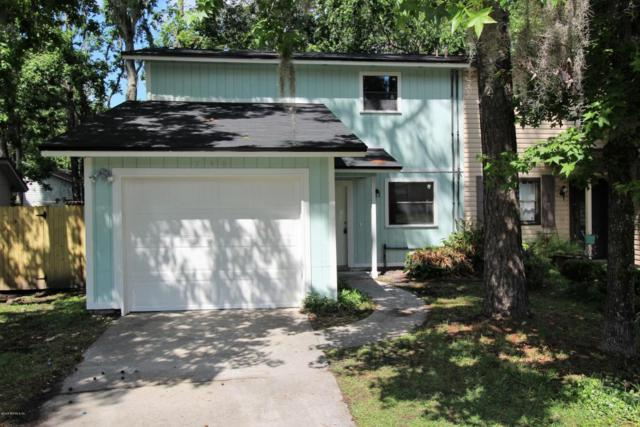 748 Plainfield Ave, Orange Park, FL 32073 (MLS #932982) :: RE/MAX WaterMarke