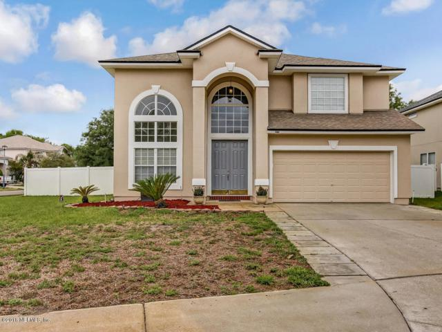 3876 Westridge Dr, Orange Park, FL 32065 (MLS #933003) :: RE/MAX WaterMarke