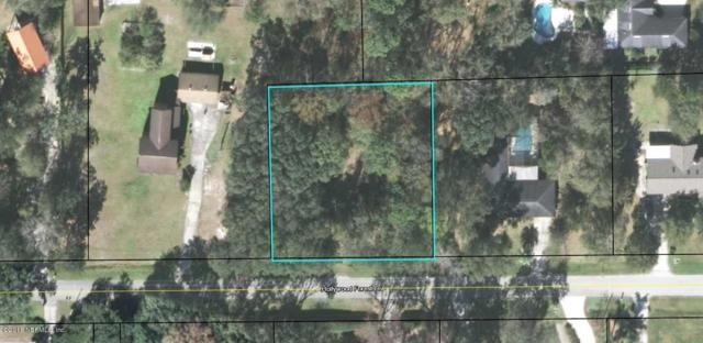 0 Hollywood Forest Dr, Orange Park, FL 32003 (MLS #933019) :: The Hanley Home Team