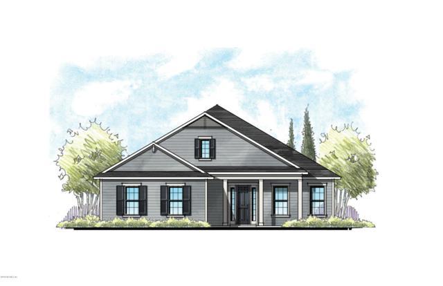 55 Pine Manor Dr, Ponte Vedra, FL 32081 (MLS #933025) :: RE/MAX WaterMarke