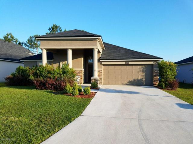 15783 Baxter Creek Dr, Jacksonville, FL 32218 (MLS #933056) :: RE/MAX WaterMarke