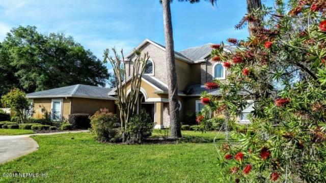 7936 Pine Lake Rd, Jacksonville, FL 32256 (MLS #933058) :: RE/MAX WaterMarke
